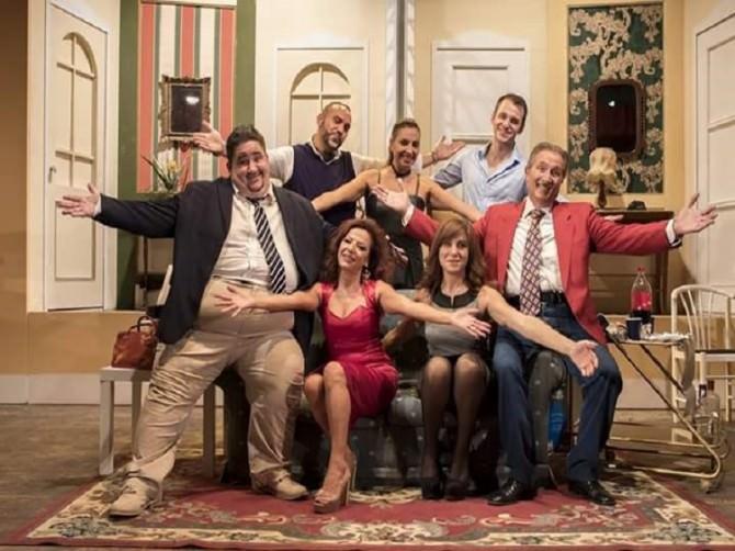 """Lo spettacolo """"Occhio non vede"""" in scena il 6 febbraio al teatro Savio di Messina"""