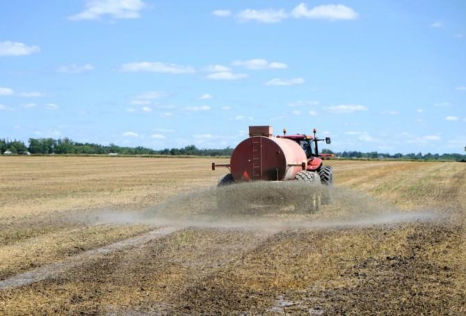 Fertilizzanti, agricoltura
