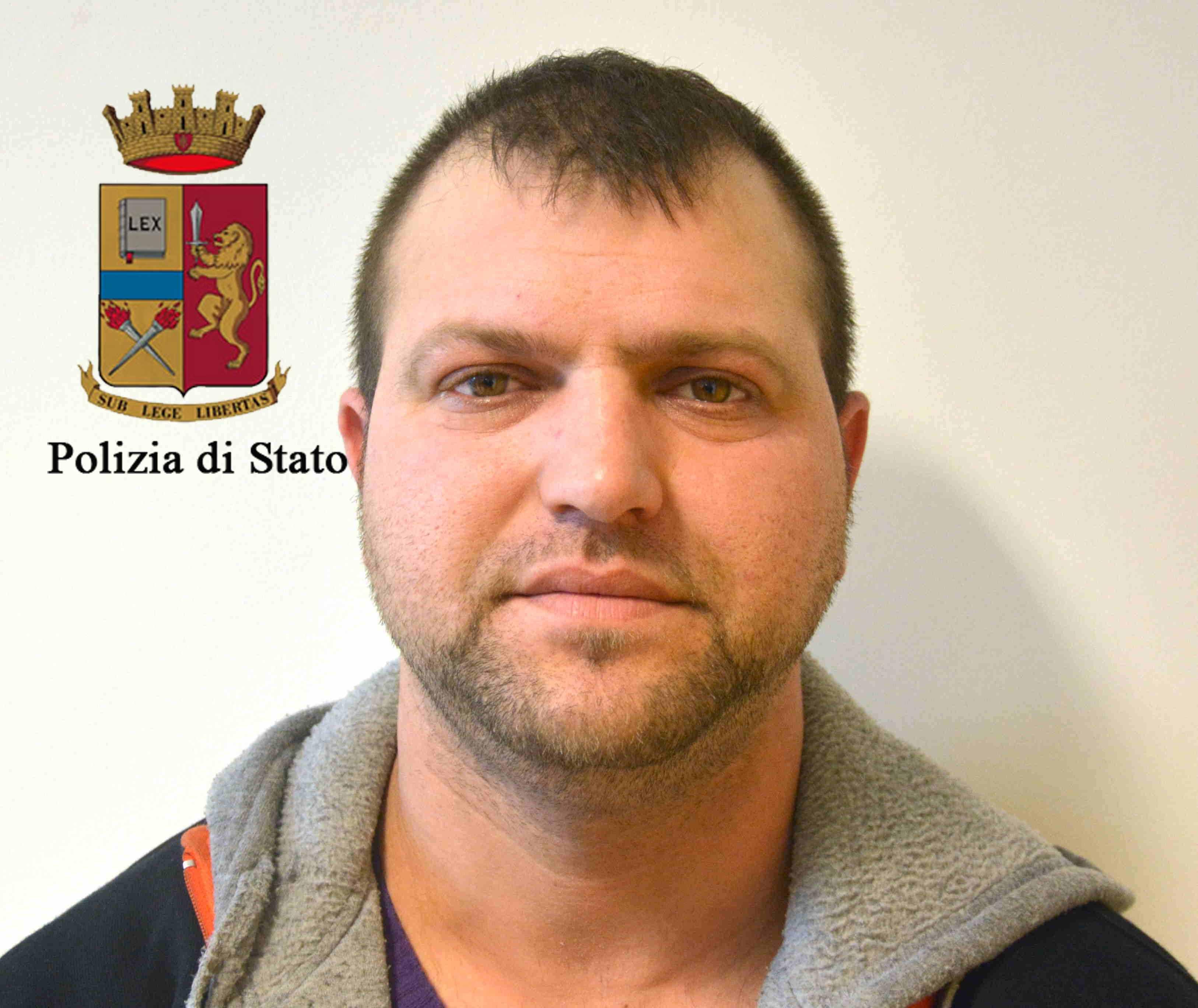 George Mustafa, 29 anni
