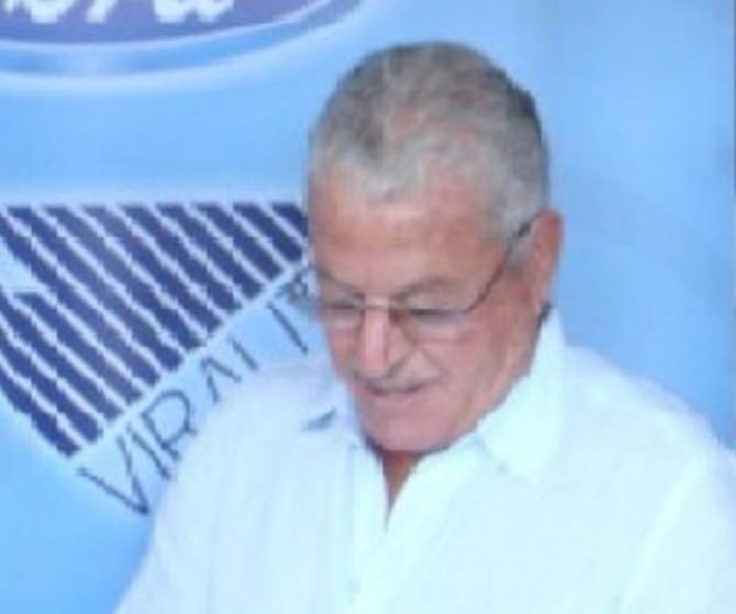 Giuseppe Virlinzi