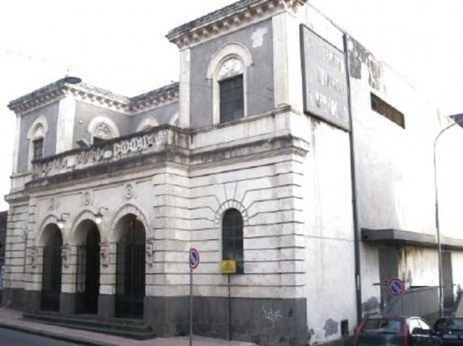 Il teatro Martoglio