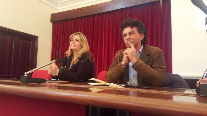 Giuseppe Li Rosi - Presidente Associazione Simenza - Cumpagnia Siciliana Sementi Contadine.