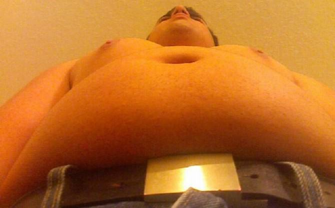 Overweightmale