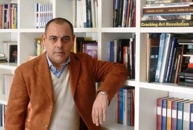 Il sociologo Saro Trovato  fondatore di Libreriamo.it