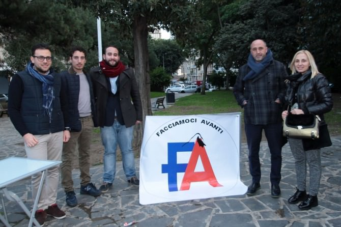"""Catania, """"Facciamoci Avanti"""" richiede recupero del Lago Bordighera"""