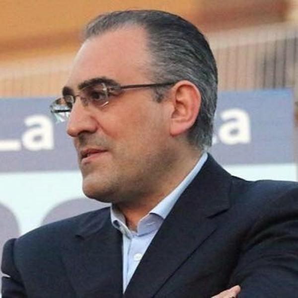 Antonino Bellia, sindaco di San Giovanni La Punta