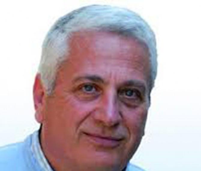 Giovanni Barbagallo, sindaco di Trecastagni