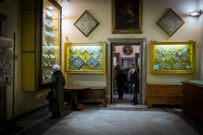 Palermo, museo di notte a Palazzo Asmundo: visitabile sino a mezzanotte