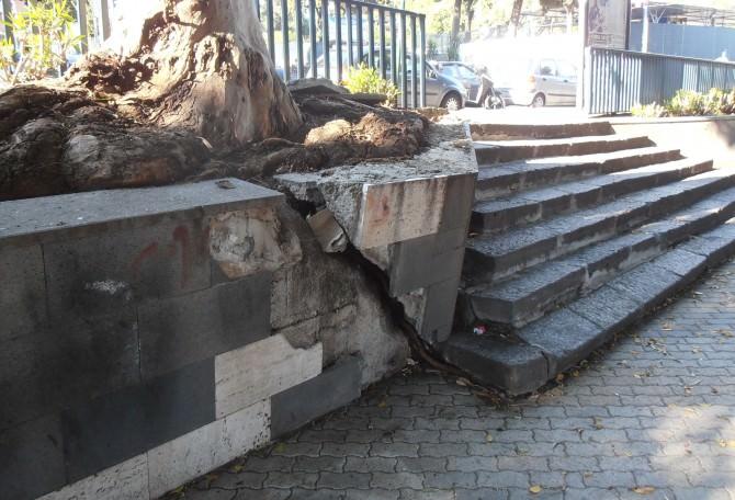 Catania: riqualificate piazza Bonadirs e piazza 2 Giugno