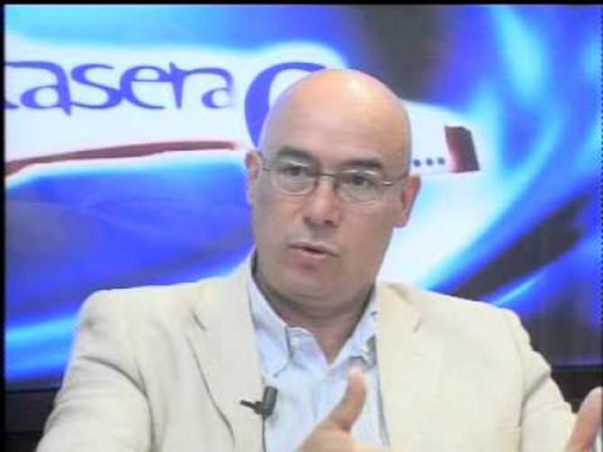 Franco Zappalà, sindaco di Ramacca