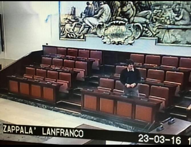 Foto Lanfranco Zappalà