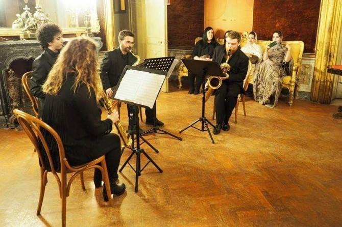 """Conservatorio di musica """"Antonio Scontrino"""""""
