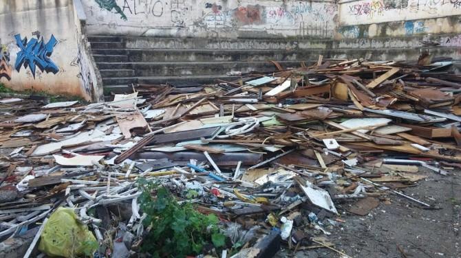 Discariche abusive a Palermo: il Rap intensifica gli interventi
