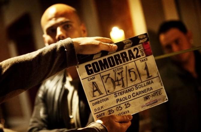 Gomorra 2: la data ufficiale d'inizio della seconda serie