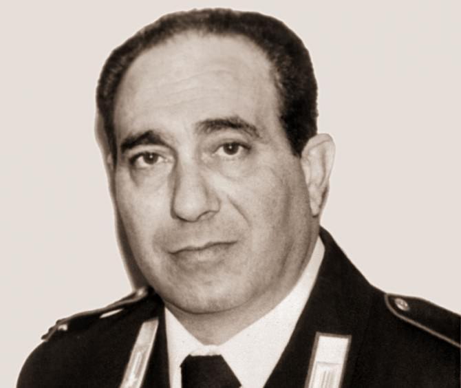 Alfredo Agosta