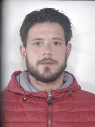 CELESTE Francesco n Biancavilla 31-01-1988 FS-1437