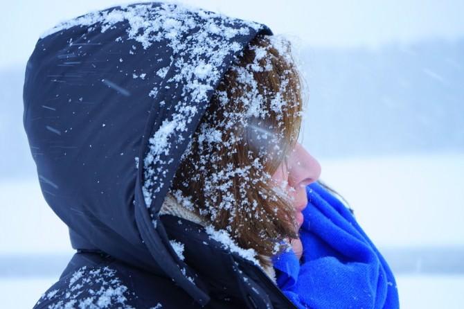 Freddo inverno meteo clima