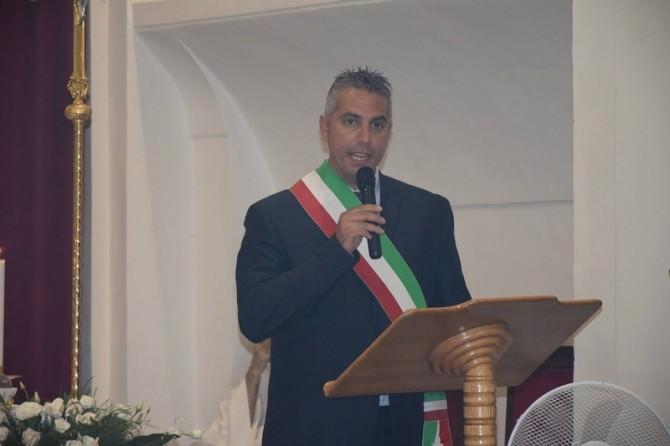Gianluca Petta, sindaco San Michele di Ganzaria