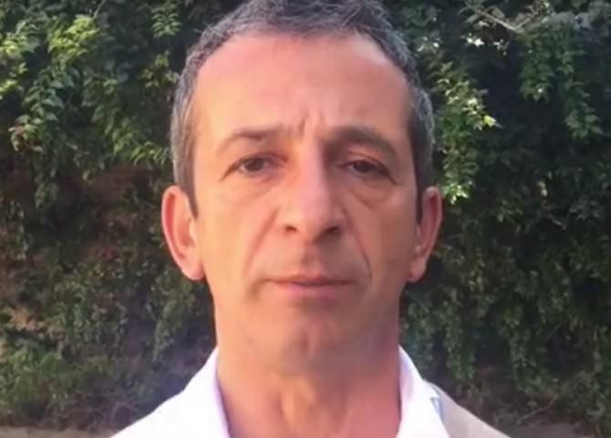 Giovanni Pistorio, Fillea Cgil