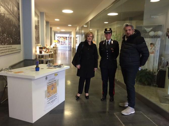 """Pedara """"abbraccia"""" le donne, il sindaco Fallica: """"Impossibile dimenticare loro diritti"""""""