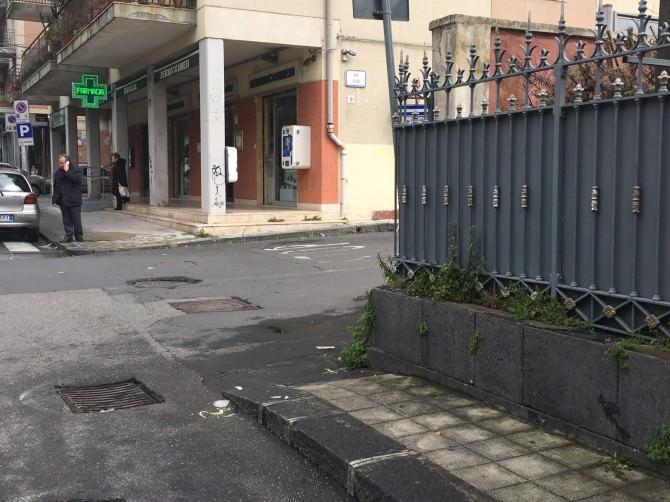 Agguato nel catanese: ferito a colpi di fucile un giardiniere comunale