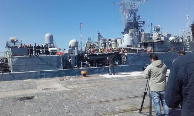 Catania, nuovo sbarco migranti: soccorsi con nave francese Jacobet