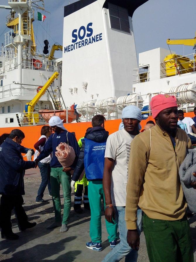 SOS Mediterranee (1)