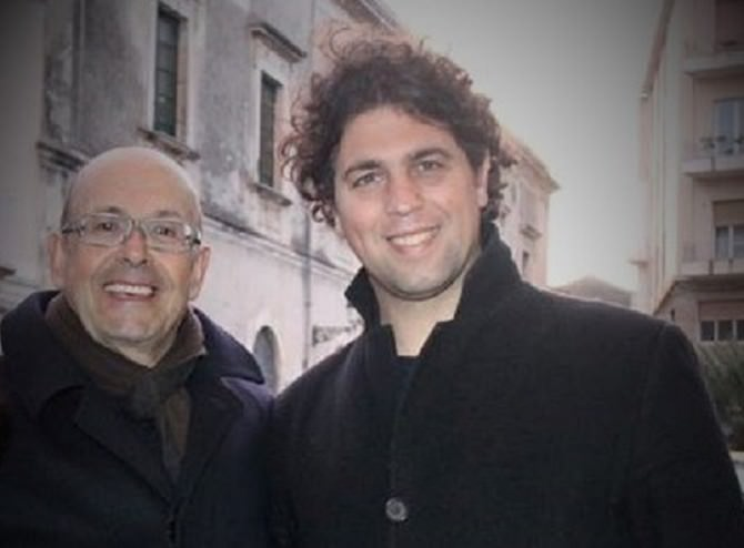 Raimondi e De Simone