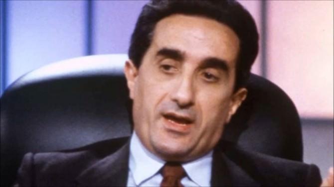 Rino Nicolosi