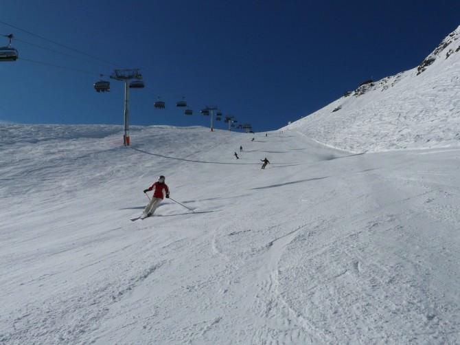 Stagione sciistica, sci, neve, montagna