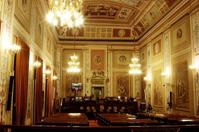 Sala d'ercole Ars