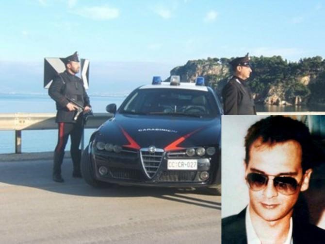 carabinieri Messina Denaro