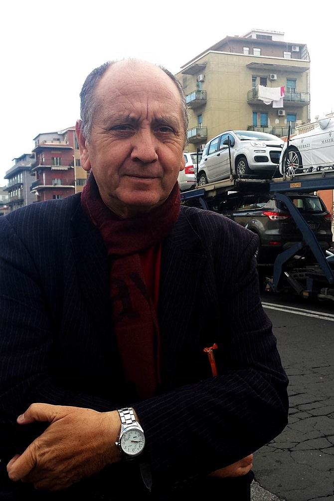 Carmelo Sofia: Traffico a Catania? Bisogna sviluppare un piano anticaos