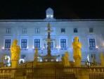 Palazzo delle Aquile blu