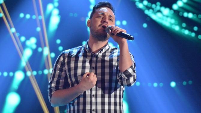 Arriva a The Voice 2016 il talento palermitano Mirko Ciulla