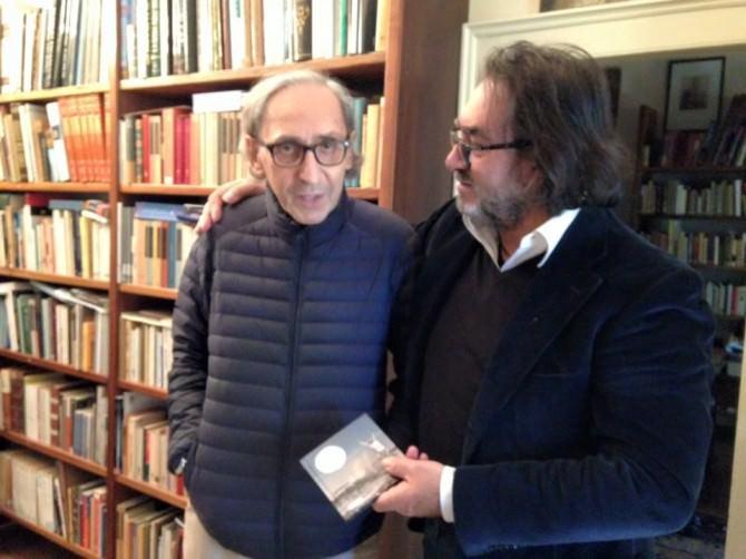 Battiato e Alice in concerto in Sicilia: ad aprire le serate il cantautore siracusano Muratori