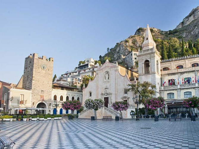 Pasqua 2016. le mete più ambite dai siciliani per le proprie vacanze