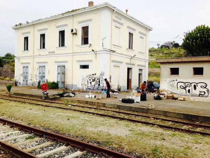 """Paternò, domenica la """"IX Giornata nazionale delle ferrovie non dimenticate"""""""