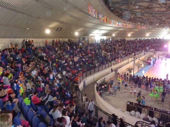 Catania, quattro giorni dedicati al Campionato Regionale di balli di gruppo
