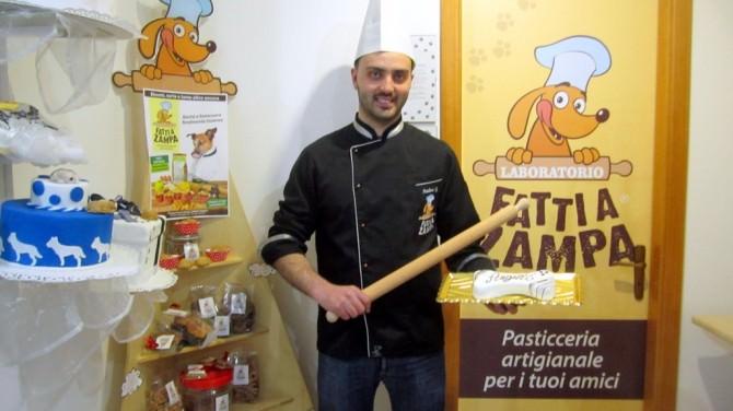 Andrea Guastella Fatti a zampa