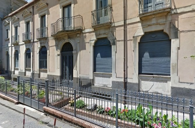 Casa Sollievo di San Camillo Acireale