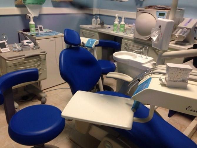 "Centro dentistico ""Salvo Calogero"""