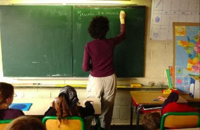 classe insegnamento scuola