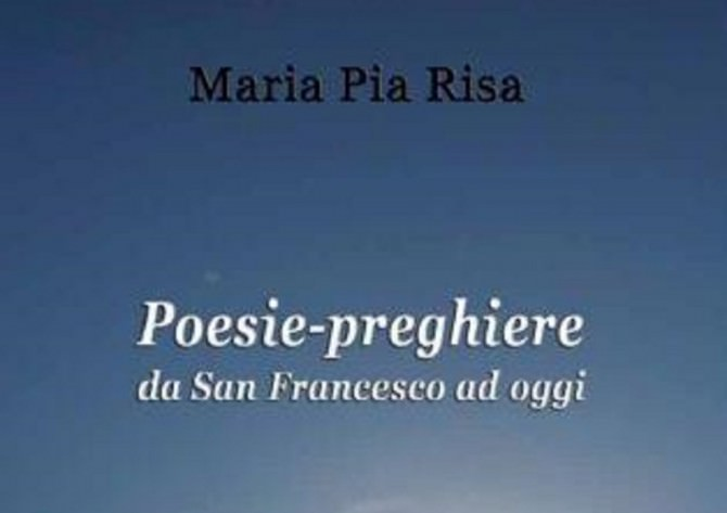 """Poesie-preghiere da San Francesco ad oggi"""