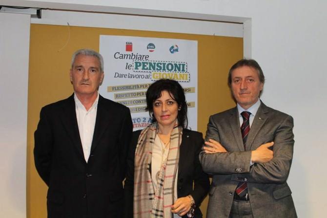 Cutrona, Laplaca, Tumbarello