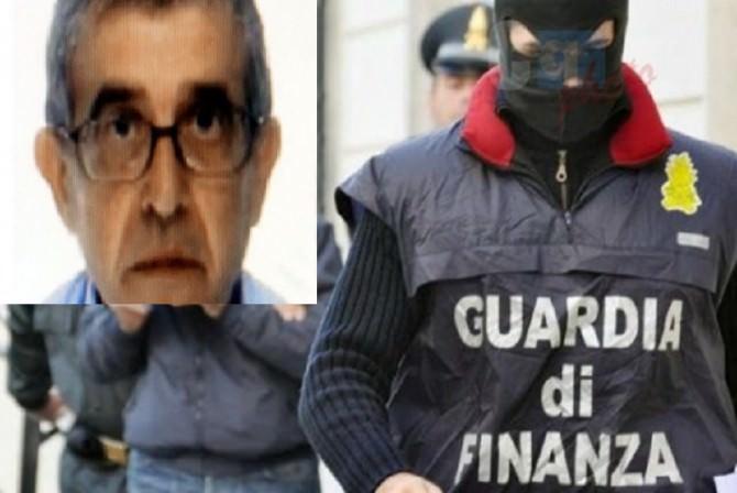 Finanza-arresto