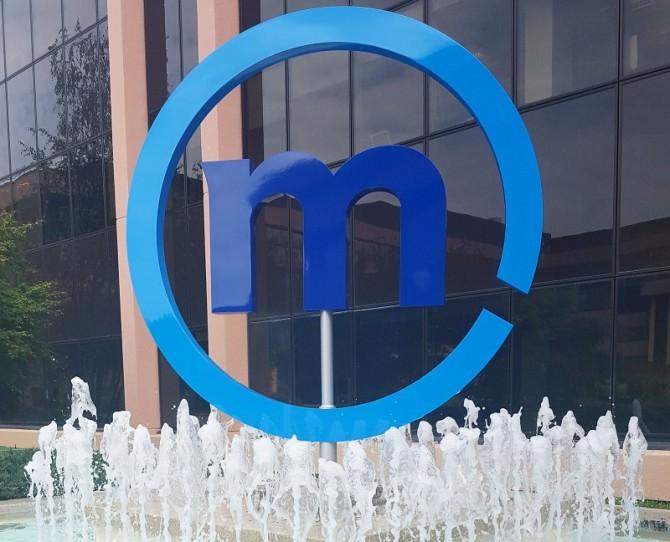 Fontana Mediolanum - Logo