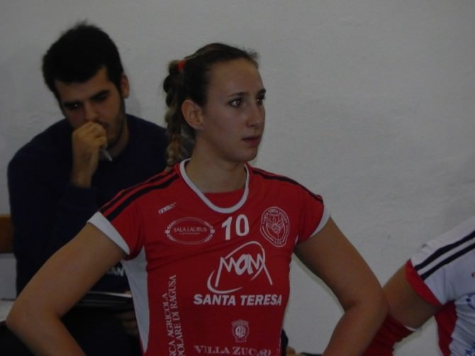 Giulia Agostinetto