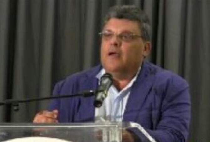 Giuseppe Tumminia, segretario generale Uilcom Sicilia