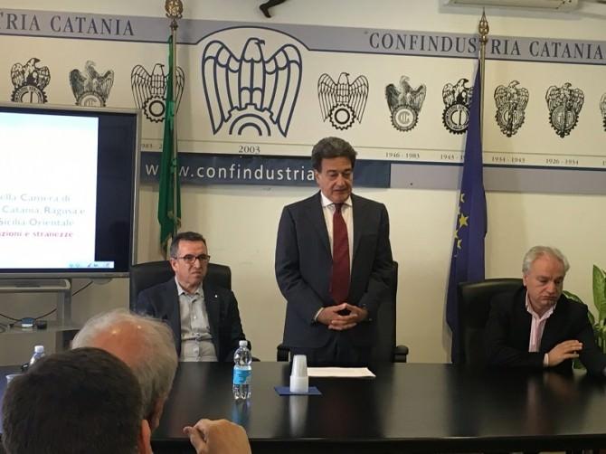 Confindustria Catania